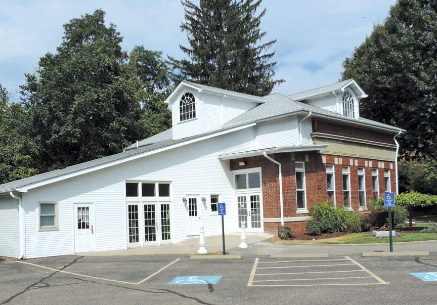 Oglebay Institute School of Dance