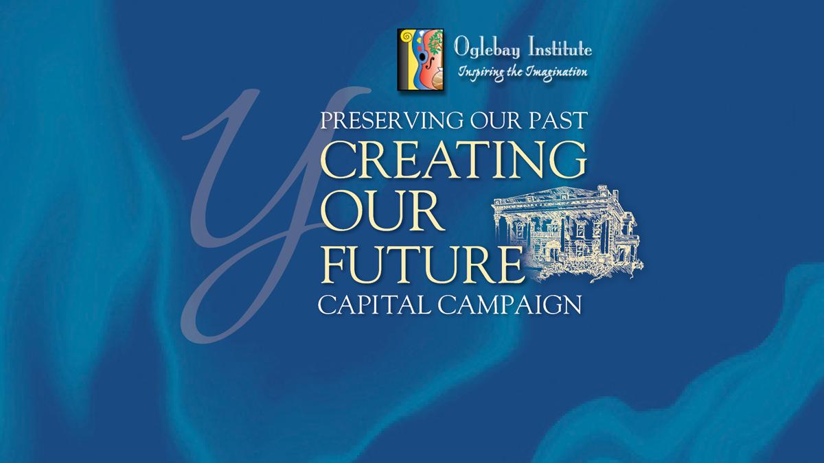 Capital Campaign Ad Image