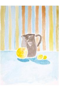 30 min Watercolor Class