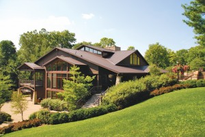 Schrader Environmental Education Center