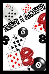 Crazy 8s Improv Group