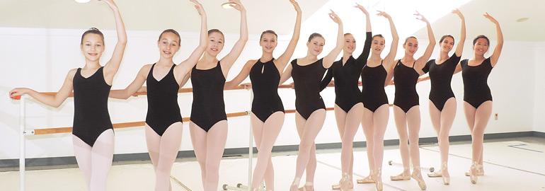 79792fedb Dance Studio in Wheeling  Oglebay Institute s School of Dance