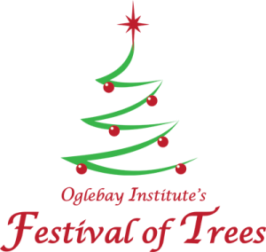 OI Festival Of Trees Logo
