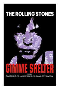 Towngate Theatre presents Gimme Shelter