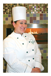 Chef Jackie Crider Harris