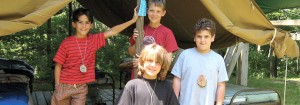 Junior Nature Camp