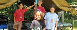 Oglebay Institute's Junior Nature Camp