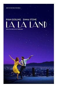 Towngate Theatre presents La La Land