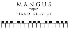 Mangus Piano Service