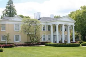 Mansion Museum