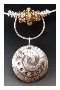 Precious Metal Clay Jewelry Making Workshops