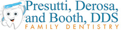 Presutti, Derosa and Booth Family Dentistry