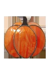 Stained Glass Pumpkin Craft Workshop