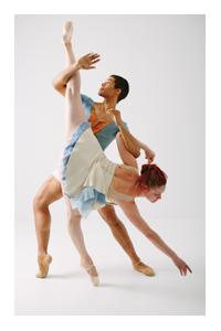 Texture Ballet