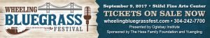 Wheeling Bluegrass Festival