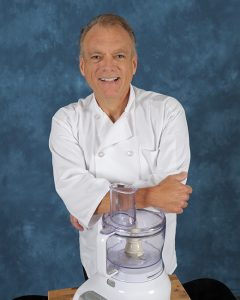 Cooking Class with Chef Greg Strahm