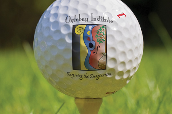 Oglebay Institute Golf Scramble Set For Sept 18 At