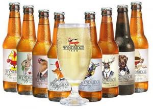 Wyndridge Farm Beers