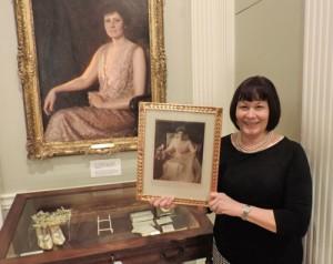 Mansion Museum tour