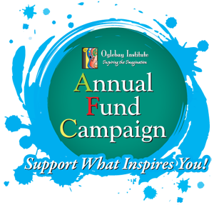 Oglebay Institute's Annual Fund