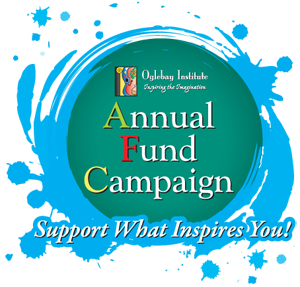 Oglebay Institute's Annual Fund