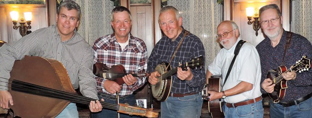Cabin Fever String Band