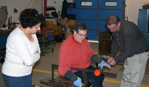 Romance of Glass Workshop - Oglebay Institute's Glass Museum