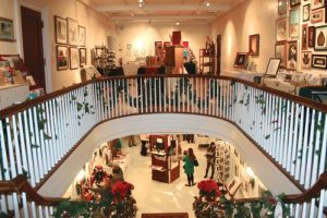Oglebay Institute's Holiday Art Show & Sale