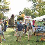 Oglebayfest Artists' & Gourmet Markets