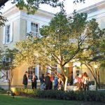 Oglebay Institute's Board Benefit