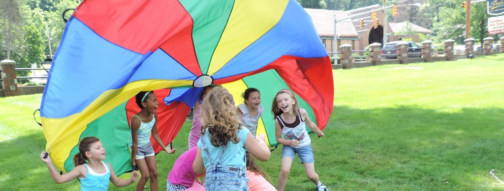 Oglebay Institute Summer Day Camps