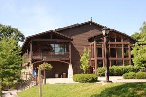 Schrader Center