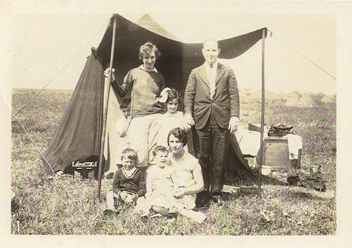 Rybecks at Waddington Farm