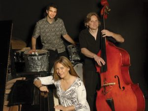 Jazz at the Stifel presents Jenny Wilson Trio