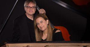 Jazz at the Stifel - Jenny Wilson Trio