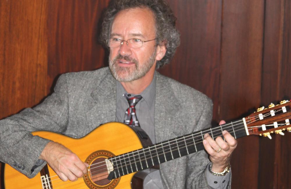 Jazz at the Stifel presents Roger Hoard Quartet