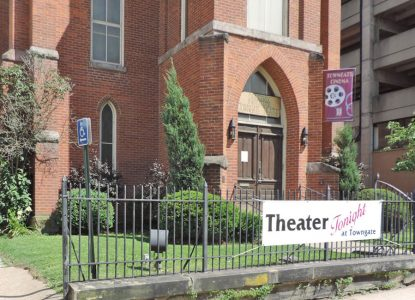 Theater in Wheeling - Oglebay Institute's Towngate Theatre