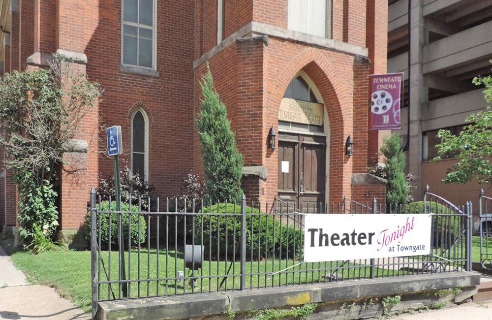 Theater in Wheeling - Oglebay Institute's Towngate Theatre