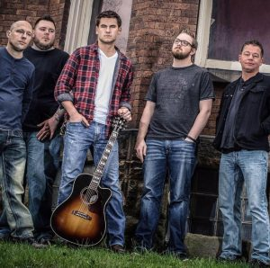 Bluegrass in Wheeling: Zane Run at Stifel Center