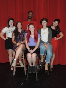 Towngate Theater Hosts the Prosers September 10