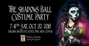 Shadows Ball Costume Party - Stifel Fine Arts Center