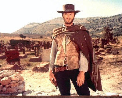 "Wheeling Film Society presents ""The Good, the Bad and the Ugly"""