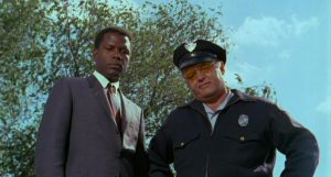 """Wheeling Film Society presents """"In the Heat of the Night."""""""