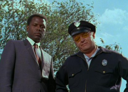 "Wheeling Film Society presents ""In the Heat of the Night."""