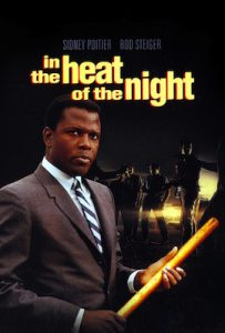 "Wheeling Film Society presents ""In The Heat of the Night"""