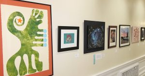 Crosscurrents - Stifel Fine Arts Center