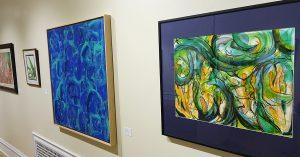 Crosscurrents at Oglebay Institute's Stifel Fine Arts Center