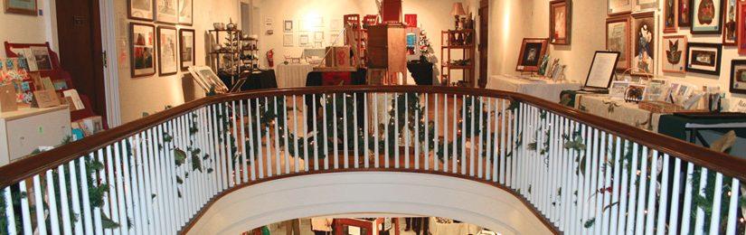 Holiday Art Show & Sale - Stifel Fine Arts Center