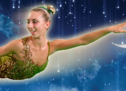 Oglebay Institute presents Peter Pan Ballet