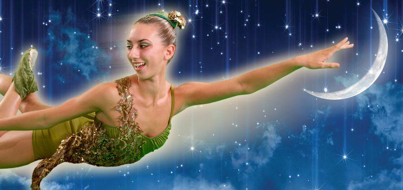 Oglebay Institute presents Peter Pan Ballet